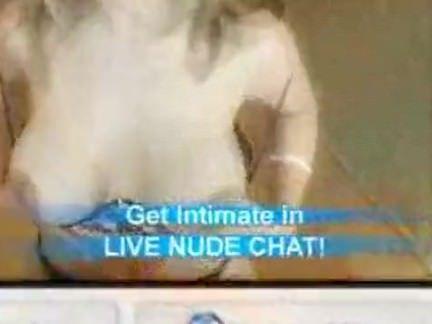 Bombado no sexo com duas