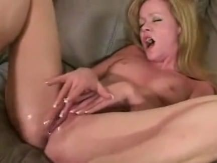 Buceta rosada mijando