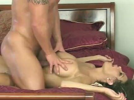 Bunduda no sexo amador