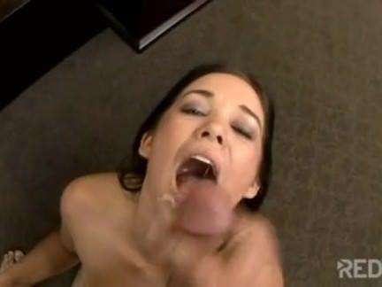 Comendo a secretaria gostosa