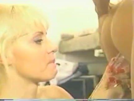 Lesbicas na putaria video