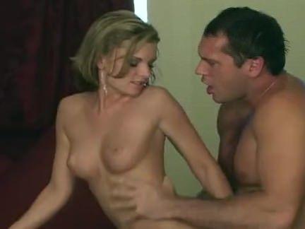 Loirinha devassa no sexo