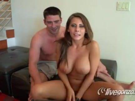 Porno com morena perfeita e sensual