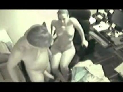 Secretaria piranha video