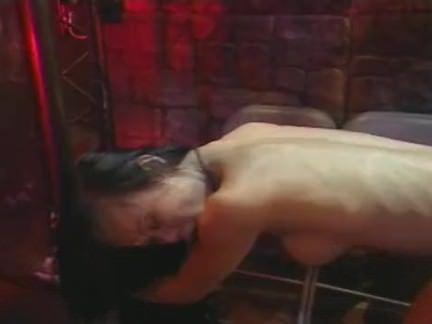 Sexo com meia nove de pé