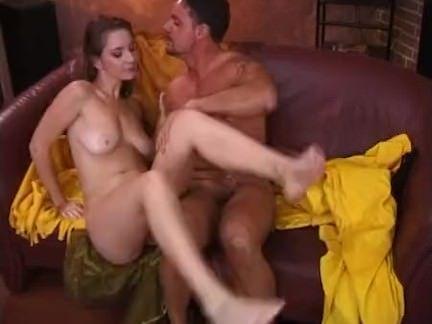 Sexo na posição frango assado