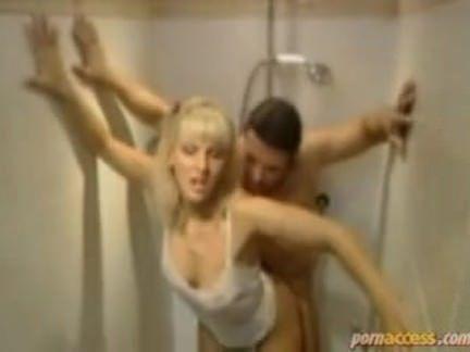 Sexo no banho