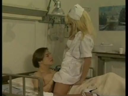Tratamento vip das enfermeiras